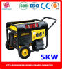 5kw Gasoline Generator Set (SP12000E2) for Home & Outdoor Power Supply