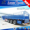 MID/Heavy Duty Bulk Cargo Carrying Semi Truck Trailer