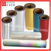 High Glossy BOPP Thermal Laminated Hologram Film