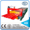 Metal Steel Roof Machine Roll Forming Equipment