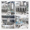 Gravity Hot Pet Bottle Juice Making Production Line