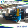 Automatic Belt Filter Press for Gravity Thickening Dewatering