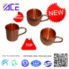 100% Solid Pure Copper Moscow Mules Mug Cup