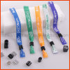 Event Fabric Woven Polyester Wristband (PBR027)