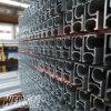 Aluminum Extrusion Profiles for Outdoor Furniture 6063 T5