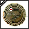 Professional Challenge Coin for American Red Cross (BYH-10500)
