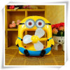Minions Rechargeable Two-Way Mini Handheld Fan for Promotion