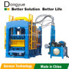 Dongyue Qt6-15 Fly Ash Brick Making Machine in India Price