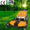 Hot Selling Lawn Mower Mini Loader