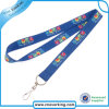 2015 Fashion Heat Transfer Lanyard for Cell Phone
