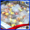Bottom Price Fruit and Vegetable Bubble Washing Machine