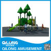 Soft Playground Sets, Outdoor Play Equipment (QL14-068A)