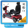 Four Wheel Mobility Scooter for Adults