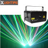 Full Color Animation Laser Light, DMX Controller Laser Display System
