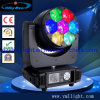 Pixel DJ Club Disco Light 7X40W RGBW Zoom Beam Wash LED Moving Head Rdm Control