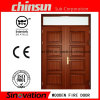 Double Wooden Fire Door (SV-WF002)