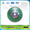 180mm Colding Pressing Tubor Wave Diamond Saw Blade