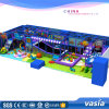 Popular Hot Sale Indoor Playground with Soft Games