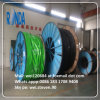 Medium Voltage XLPE Insulated PVC Sheathed Single Core Electric Cable