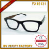 Fx15131 Wooden Sunglasses with Spring Hinge