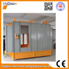 Electrostatic Powder Paint Spray Booth of Malaysia