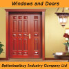 High Quality Solid Wooden Door