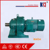 Single Stage Bwd Cycloidal Speed Reducer