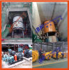 Tunnelling and Microtunnelling Projects Used Slurry Pumps