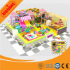 Professional Manufacturer Kids Naughty Fort with Electrical Equipment