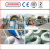 PVC Nylon Yarn Reinforced Braided Hose Pipe Line