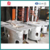 Large Coreless Induction Bronze Melting Furnace for Sale