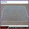 Factory Price China Professional Stainless Steel 5X5 4X4 Welded Wire Galvanized Square Fence Mesh