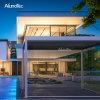 Aluminum Alloy Swimming Pool Roof Pergola Canopy Cover