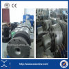 PP Pipe Wood Plastic Profile Production Line