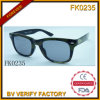 Camouflage Color of PC Frame Sunglasses for Kids (FK0235)