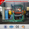 "14"" Rubber Mixing Mill / Rubber Milling Machine with Stock Blender"