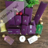 4-5 Star Hotel Disposable Beautuful Purple Lion Hotel Supplies Amenities