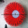 PP and Steel Mixture Brush for Road Sweeper Machine (YY-214)