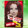 No Ammonia Hair Color Cream for Hair Styling