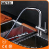 Wholesale Quanlity Brass Main Body Pull out Kitchen Faucet