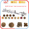 Automatic Fish Food Processing Line