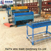 High Efficiency Welding Machine for Wire Mesh