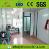 Eco-Friendly Prefabricated Home with Kitchen and Toilet