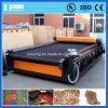 High Precision Lm1630c Laser Carpet Cutting Machine