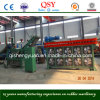 U Type Rubber Sheet Cooler Machine & Rubber Batch off Cooling Line