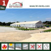 1000 People Tent for Event Centre with Furniture Chairs & Tables