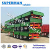 China Bulk Sidewall Stake Truck Trailer 40FT