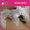 Fashion Popular Graceful Decorative Alencon Wedding Lace Bridal Lace