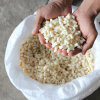 Multipurpose Soap Noodles Toilet Soap Base Raw Material of Soaps