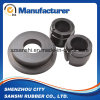 OEM Customized NBR FKM Viton Silicone EPDM Rubber Grommet